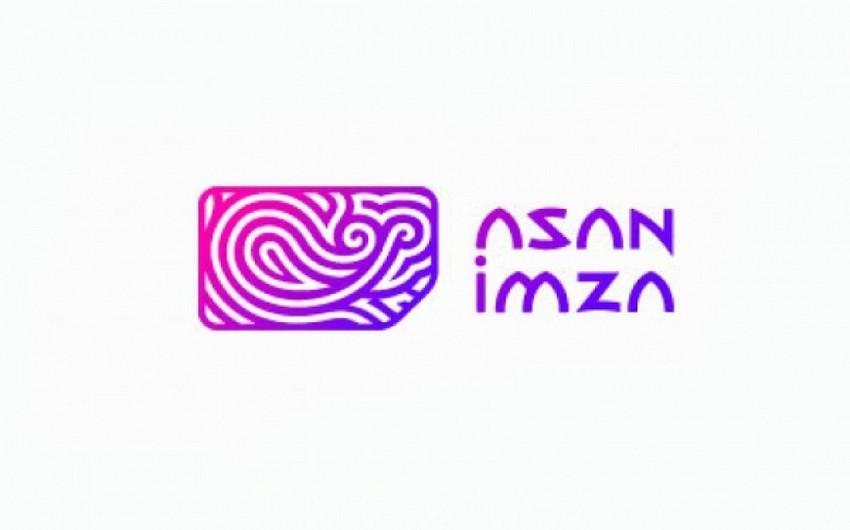 Сертификаты ASAN Imza будут выдавать онлайн
