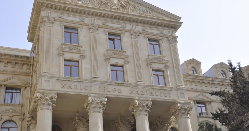 Baku expresses condolonces to Lebanon