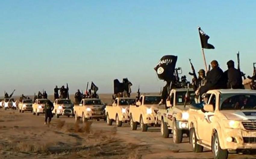 Suriya və İraqda İŞİD qurbanlarının 70-dən çox kütləvi məzarı tapılıb