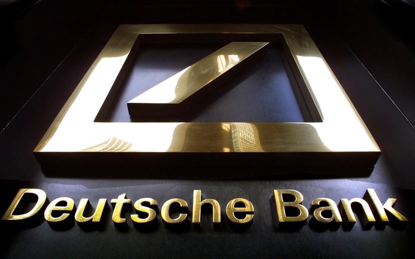 Deutsche Bank Rusiyadakı spekulyativ əməliyyatlara görə cərimələnib