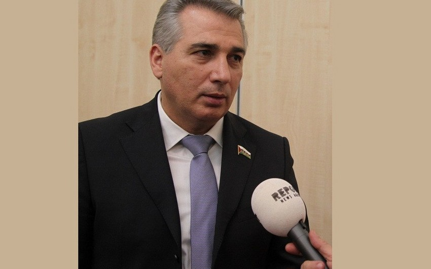 MP: Azerbaijan and Tyumen region have all opportunities to build new ties