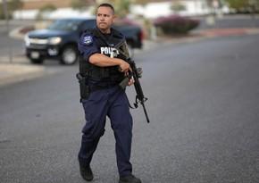 ABŞ-da kütləvi atışma: 2 nəfər ölüb, 13 nəfər yaralanıb