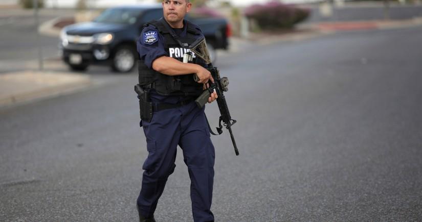 Стрельба в США: Двое погибли, свыше десяти пострадали