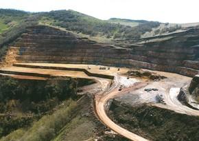 На рудные месторождения в Кяльбаджаре, Зангилане и Лачине будет организована экспедиция