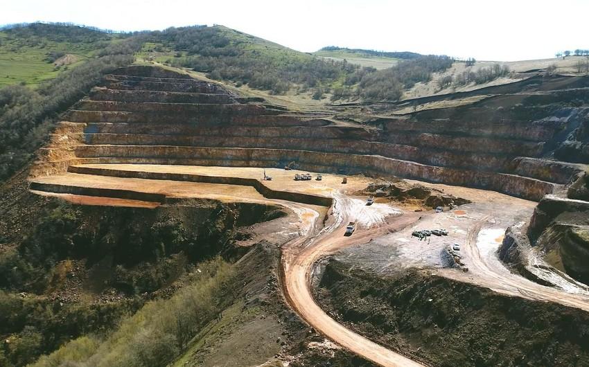 Азербайджан подписал соглашения с турецкими компаниями на разработку рудных месторождений