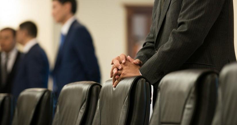 Состоялся круглый стол с участием работодателей и представителей крупных компаний Азербайджана