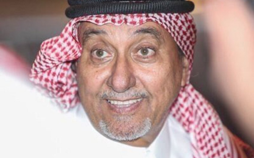 President of Saudi club dies in Turkey