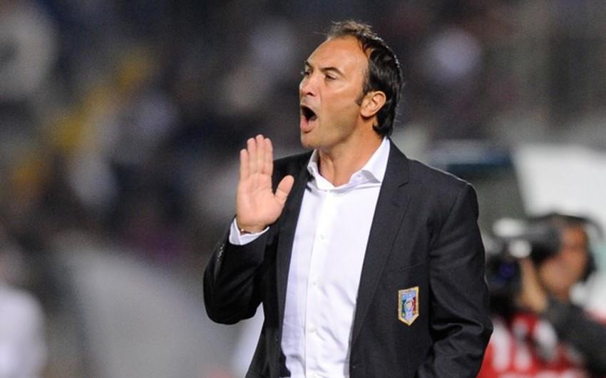 Казираги: Не думаю, что Роналду забьет в Италии 40 мячей за сезон, как в Ла Лиге