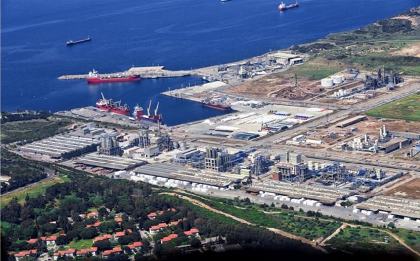 Petlim limanına gəmilər 2016-cı ilin əvvəlində daxil olacaq
