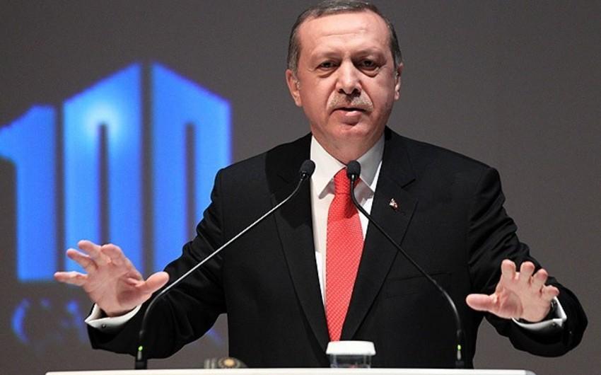 Türkiyə Suriya kürdlərini zərbə endirəcəyi ilə hədələyib