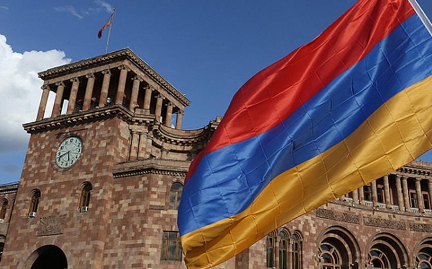 Ermənistan əhalisi yarım milyon nəfər azalıb - RƏSMİ STATİSTİKA