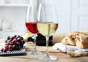 Azerbaijan sees rise in wine import from Georgia