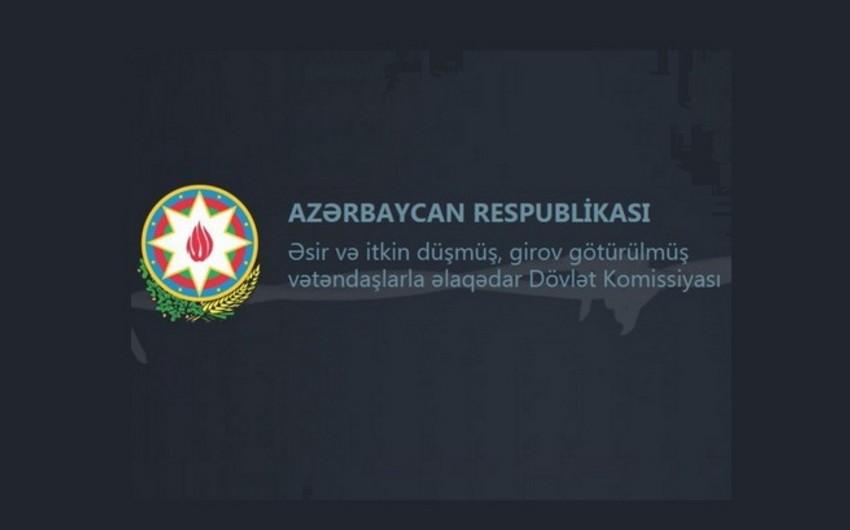 Azərbaycan tərəfi əsgərin meyitinin qaytarılması üçün beynəlxalq təşkilatlara müraciət edib