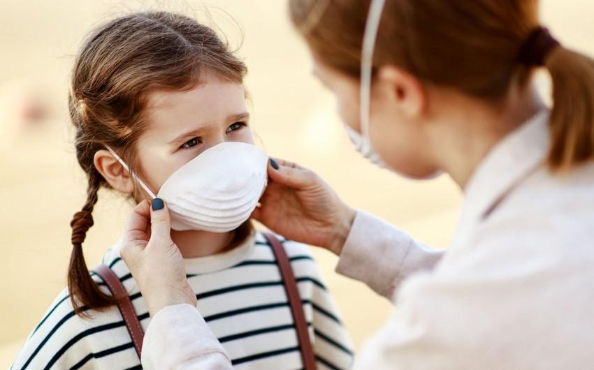 Pediatr: COVID-19 uşaqlarda qastroenteritlərə səbəb ola bilir