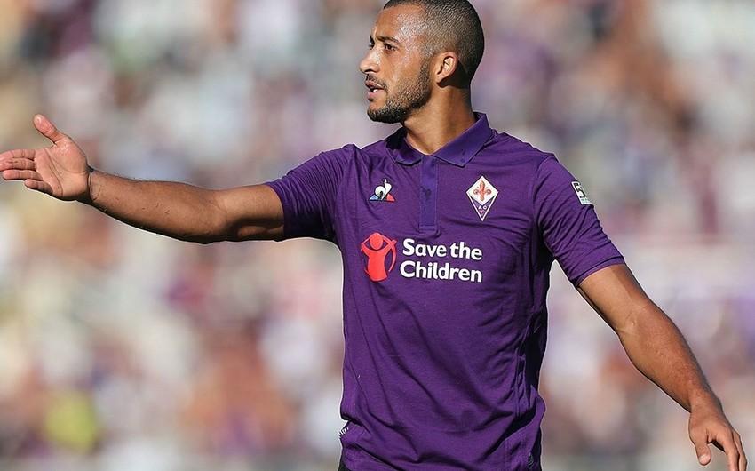 Beşiktaş Fiorentinanın futbolçusunu icarəyə götürüb