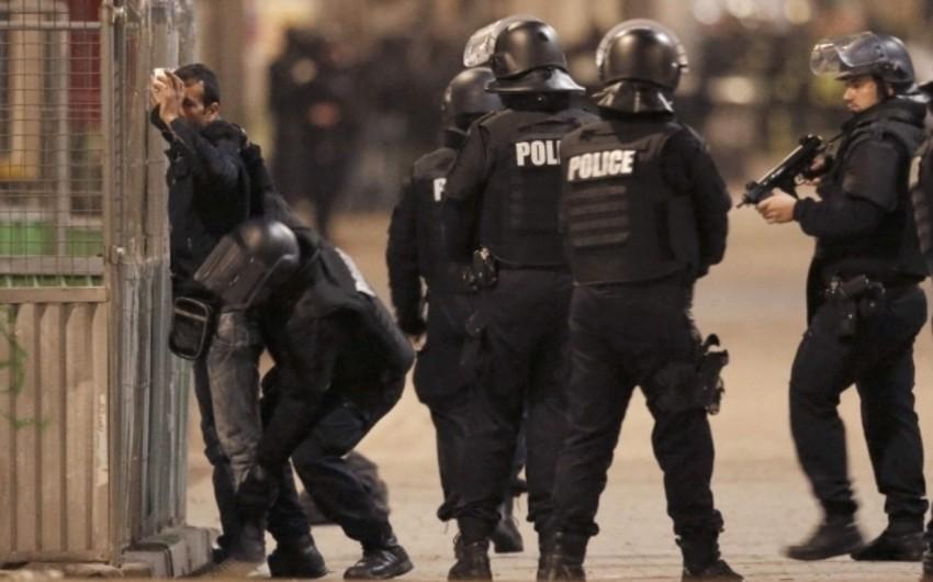Brüsseldə terror aktlarının hazırlanmasında şübhəli bilinən 12 nəfər saxlanılıb