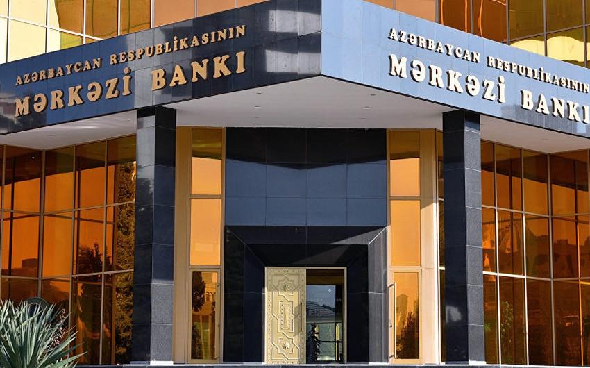Mərkəzi Bank uçot dərəcəsini 15% səviyyəsinə yüksəldib