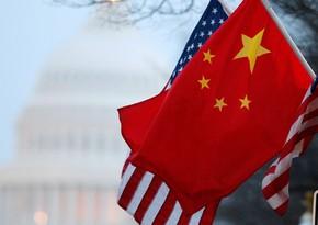 Çin ABŞ-a əlaqələrin hansı tərəfə yönəldiyini diqqətlə düşünməsi üçün xəbərdarlıq edir