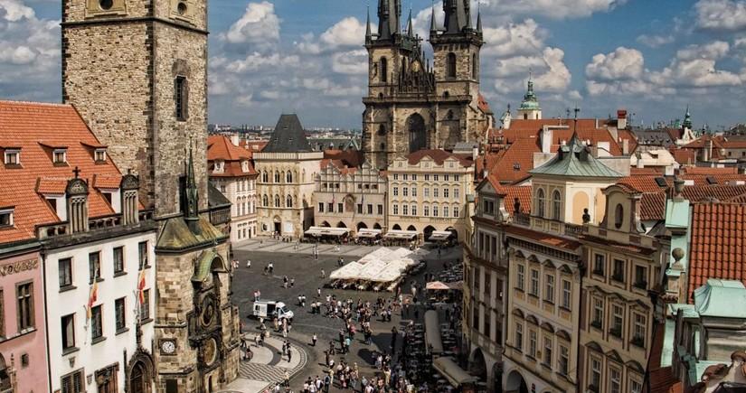 В Чехии работников будут штрафовать за отказ от сдачи теста на коронавирус