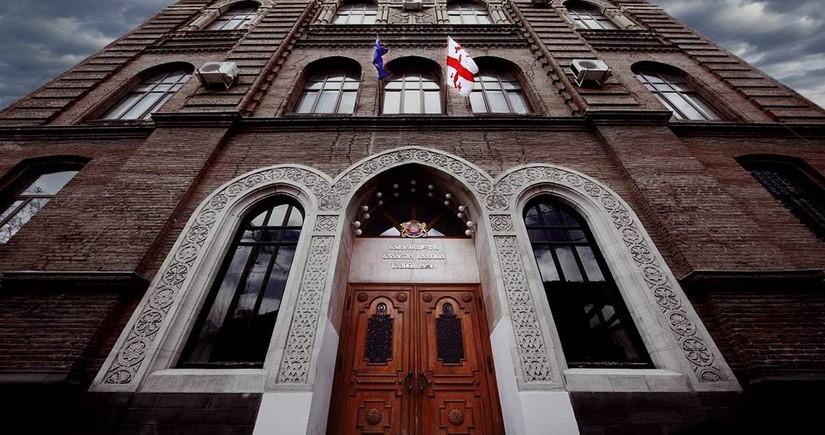 XİN: Gürcüstandadiplomatik korpusun tam fəaliyyəti təmin olunur