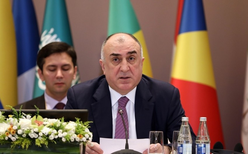Mammadyarov: Azerbaijan earned the trust of Non-Aligned countries