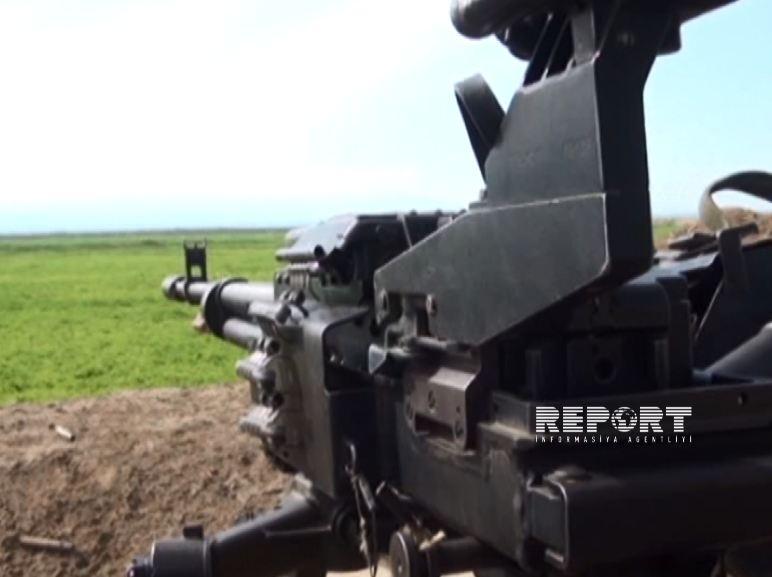 Азербайджан призвал Армению соблюдать обязательства, взятые на себя в связи с режимом прекращения огня