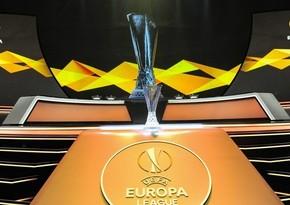 Лига Европы: Сегодня пройдет еще один матч третьего тура