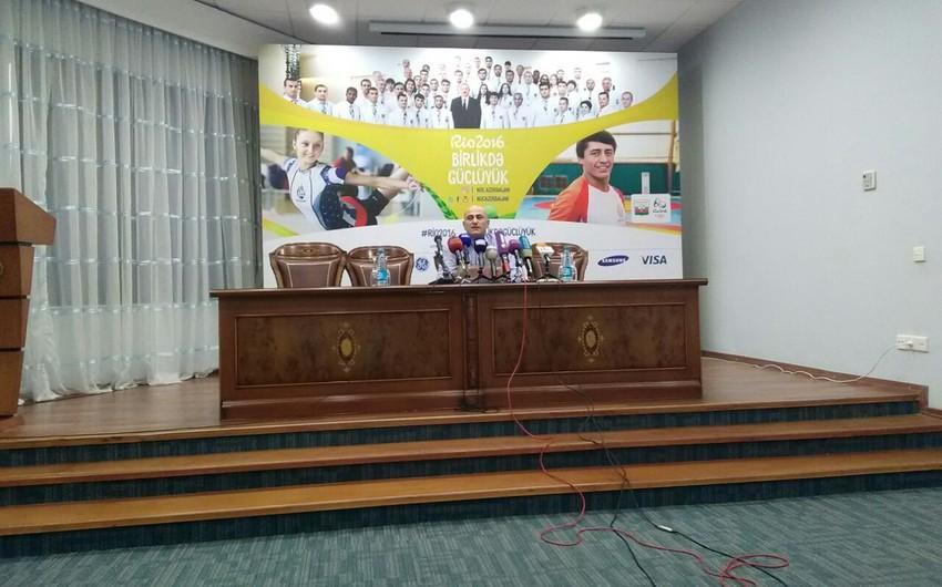 Azərbaycan basketbol yığmasının bazası yoxdur