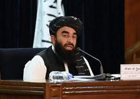 Представитель талибов рассказал о главных источниках их доходов