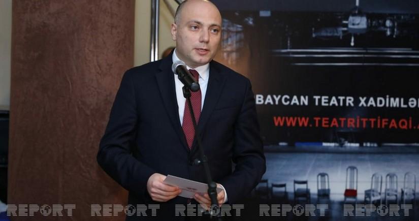 Anar Karimov: Azerbaijan expects  fair position from UNESCO