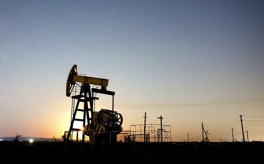 Azeri Light crude exceeds $ 48