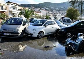 На греческом острове из-за землетрясения на полгода ввели режим ЧП