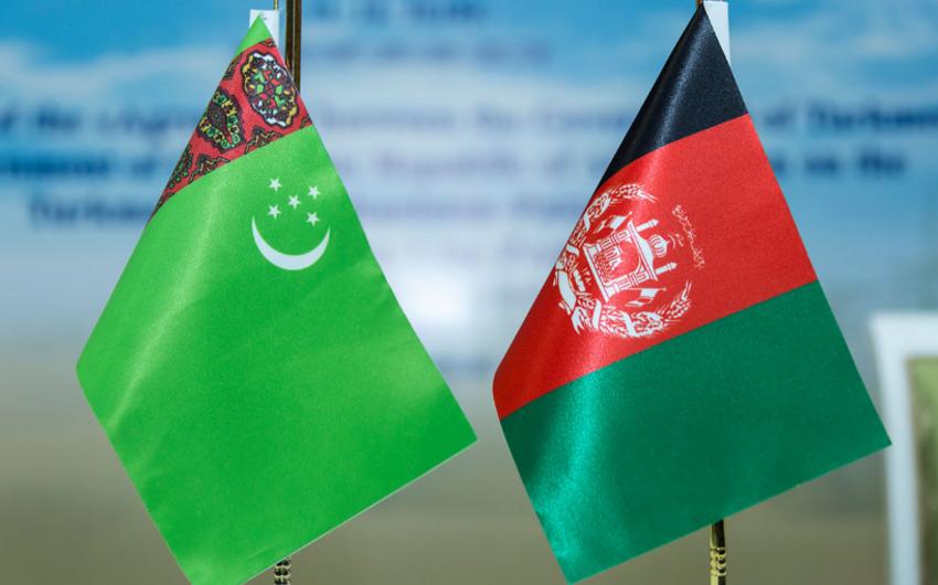 Состоялся телефонный разговор глав МИД Туркменистана и Афганистана