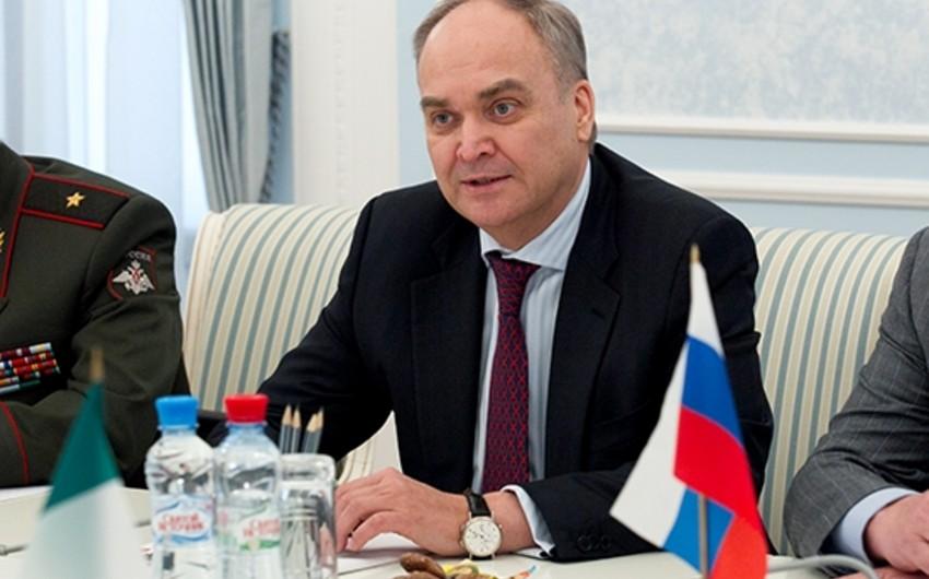 Moskva NATO ilə qarşıdurma yaratmaq istəmir