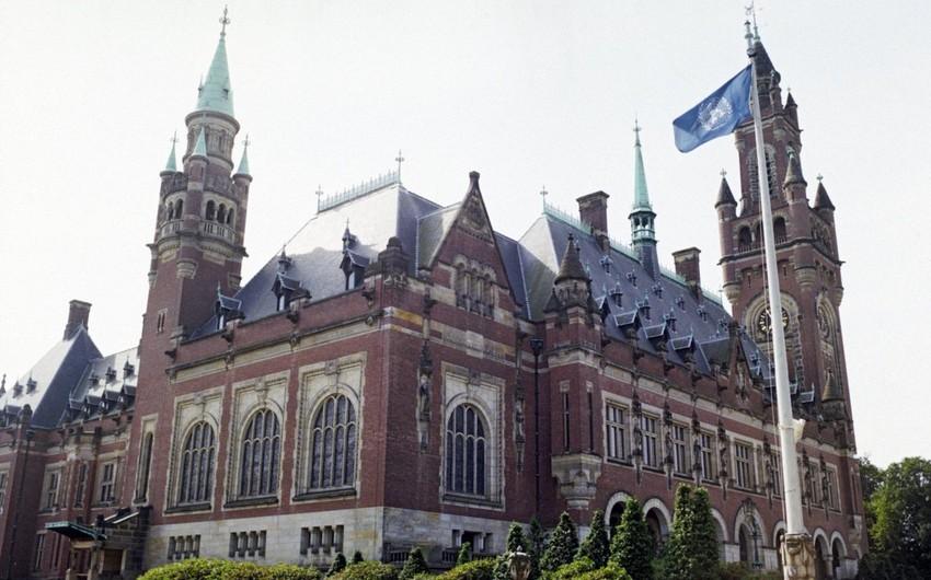 Азербайджан подал в Международный суд ООН на Армению