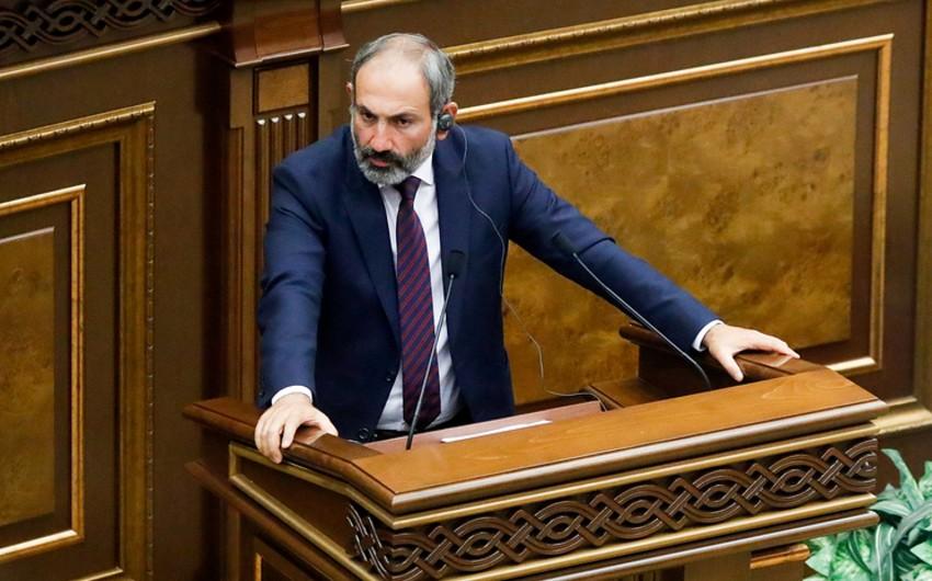 Ermənistanın yeni baş naziri müdafiə nazirini dəyişəcək