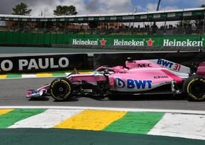 Этап Формулы-1 в Бразилии планируется провести со зрителями