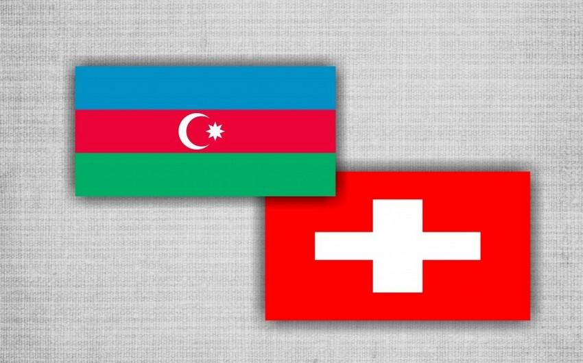 Azərbaycan İsveçrəyə ixrac missiyası təşkil edəcək