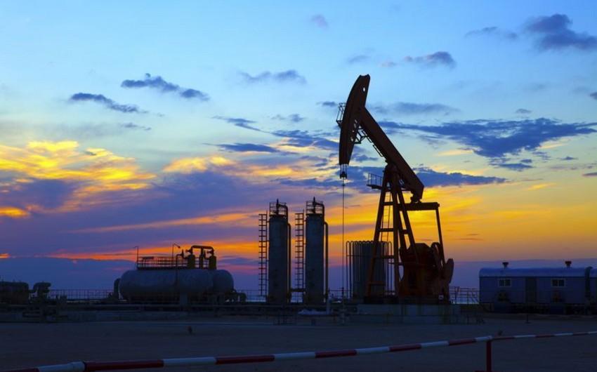 Azərbaycan nefti ucuzlaşmaqda davam edir