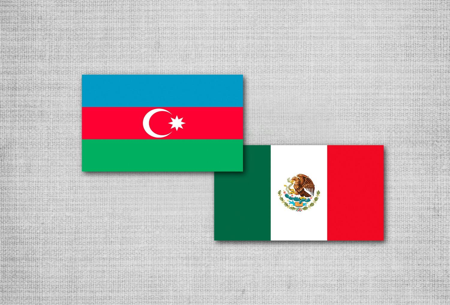 Mexico and Azerbaijan interested in enhancing cultural cooperation