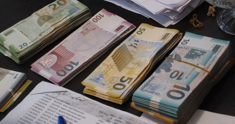 Дефицит госбюджета Азербайджана на 41% ниже прогноза