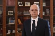 Armenia threatens Azerbaijan's energy security