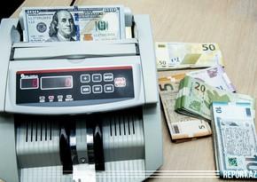 Azərbaycan Mərkəzi Bankının valyuta məzənnələri (05.08.2020)