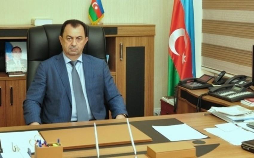 İcra Hakimiyyəti: Taleh Qaraşovun xəstəxanaya yerləşdirilməsi xəbəri yalandır
