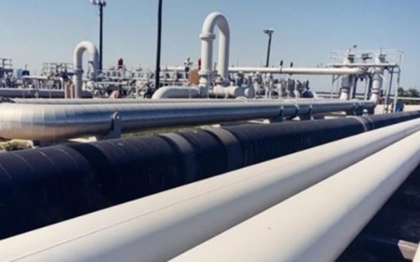 Украина возобновила транзит российской нефти в Венгрию