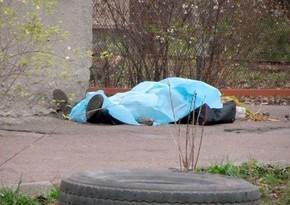 Abşeronda 70 yaşlı kişi intihar edib