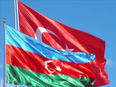 Со дня установления азербайджано-турецких дипломатических отношений прошло 23 года