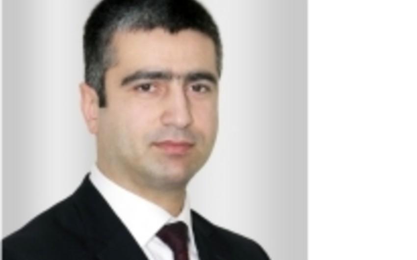 Rabitəbanka yeni baş direktor təyin olunub