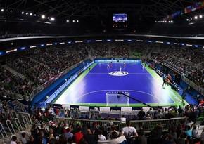 Millimiz İrandakı beynəlxalq turnirə dəvət alıb