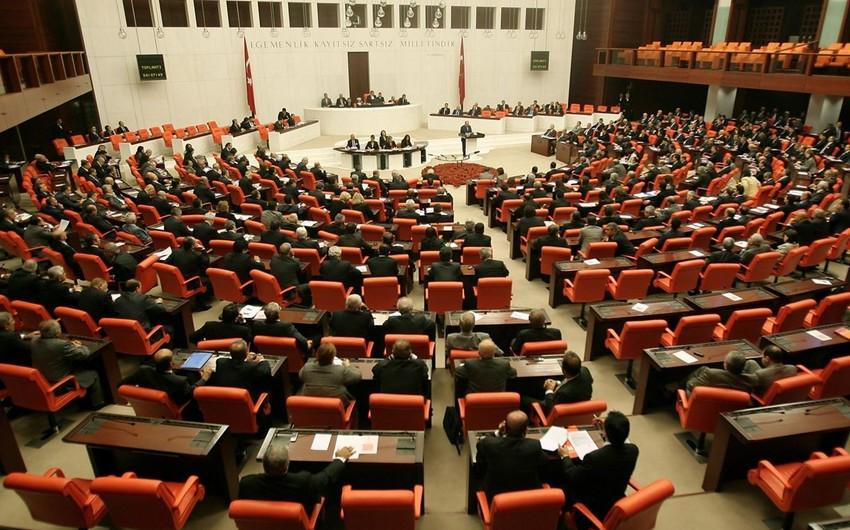 По результатам опроса в Турции лидирует правящая партия